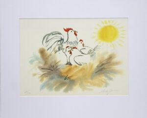 Riikka Juvonen - Kanan koti