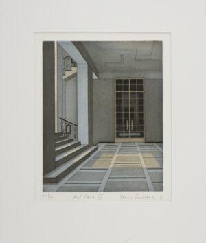 Elina luukanen - Art deco III