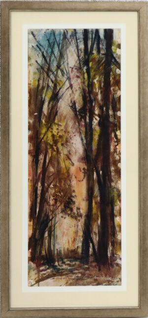 Nandor Mikola - Akvarelli