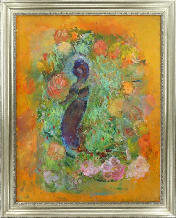 Marjaana Savander - Taiteilijan luomisvoima