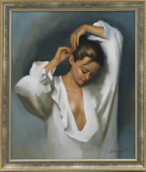 Alexander Stroganof - Kampaus
