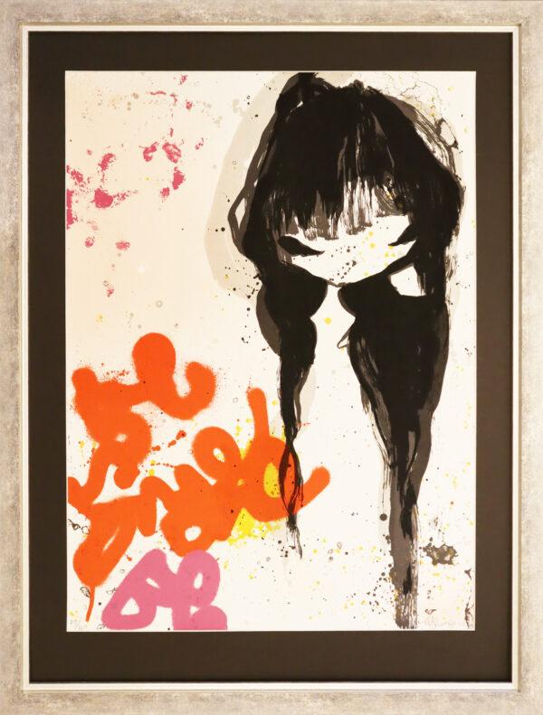 Lisa Rinnevuo - Serigrafia